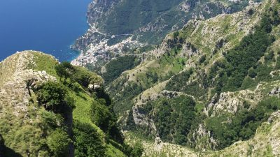 Alta Via: Amalfi and Sorrento Coast to Coast 22