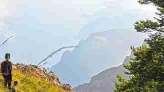 Alta Via: Amalfi and Sorrento Coast to Coast 20