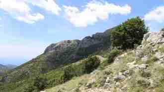 Alta Via: Amalfi and Sorrento Coast to Coast 18