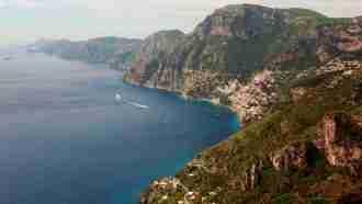 Alta Via: Amalfi and Sorrento Coast to Coast 19
