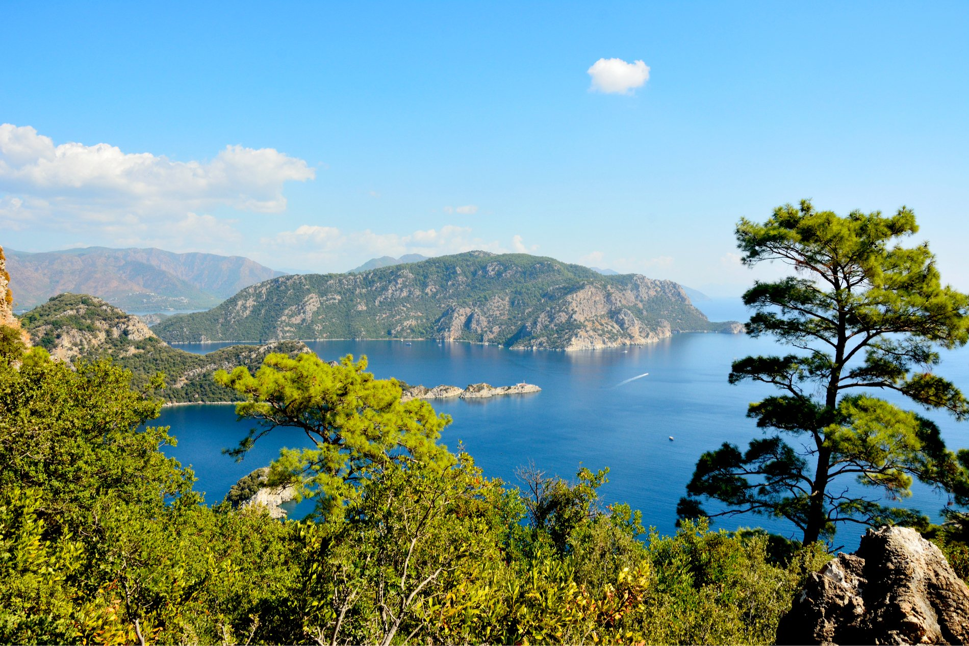 the carian way, the Carian Trail and Turkey's Aegean Coast, carian trail. carian trail walking holiday, carian trail self guided