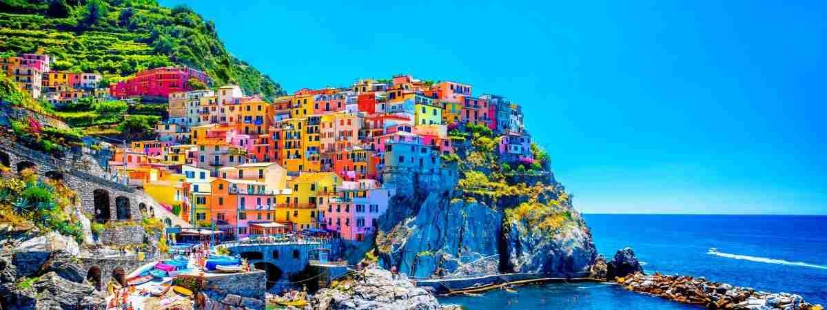 Cinque Terre Highlights