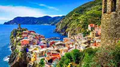 Trails of Cinque Terre, Cinque Terre Walking Tour, trails of cinque terre, cinque terre walking holiday, cinque terre self guided