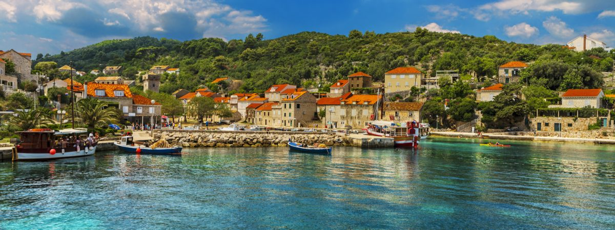 Dubrovnik Coast and Islands 37