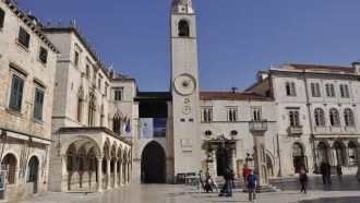 Dubrovnik Coast and Islands 22