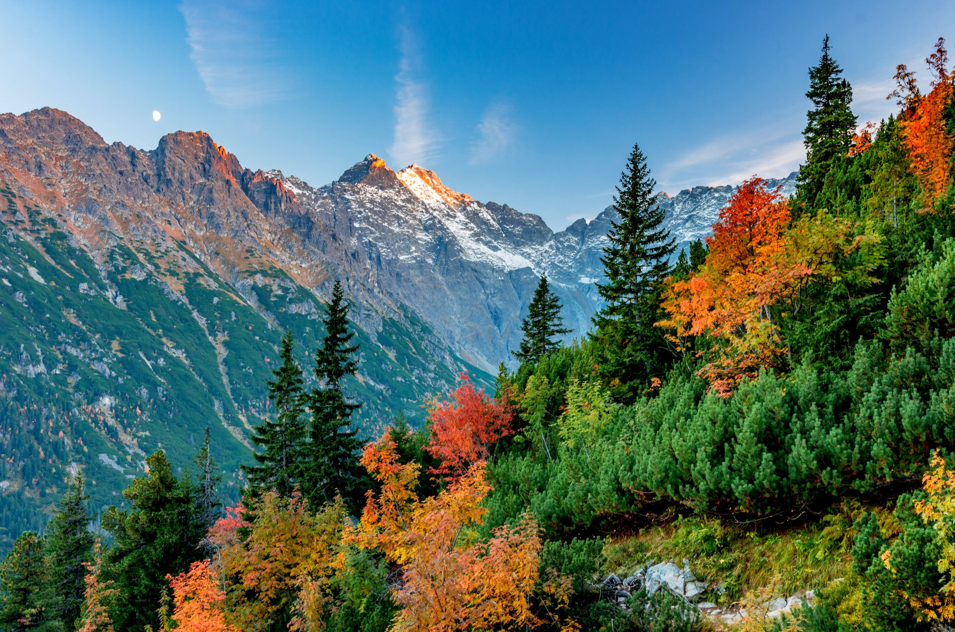 walking holidays in europe, New walking holidays for 2018, walking holidays in europe, europe walking holidays, walking holidays europe, walking tours in europe, the high tatras complete
