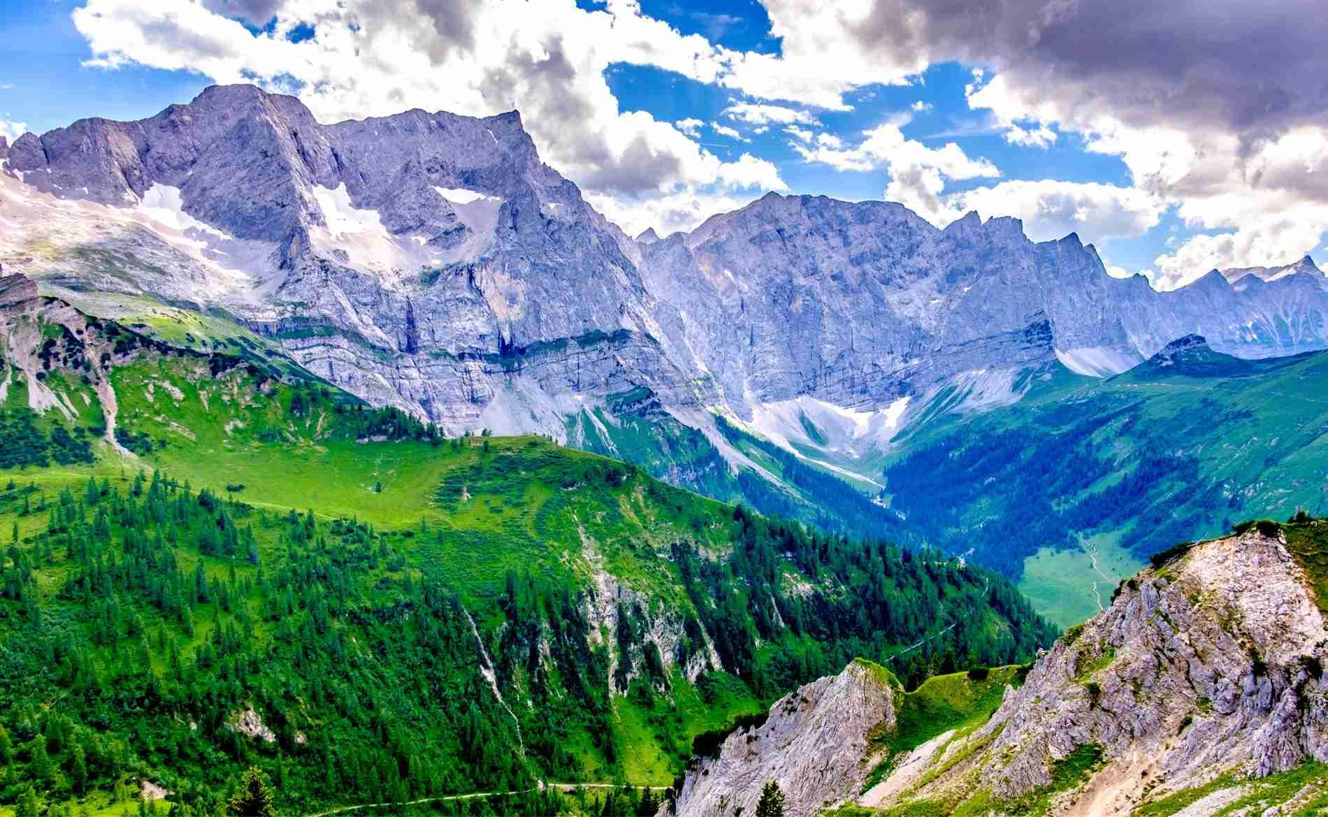 Across Tyrol: Garmisch to Innsbruck 41