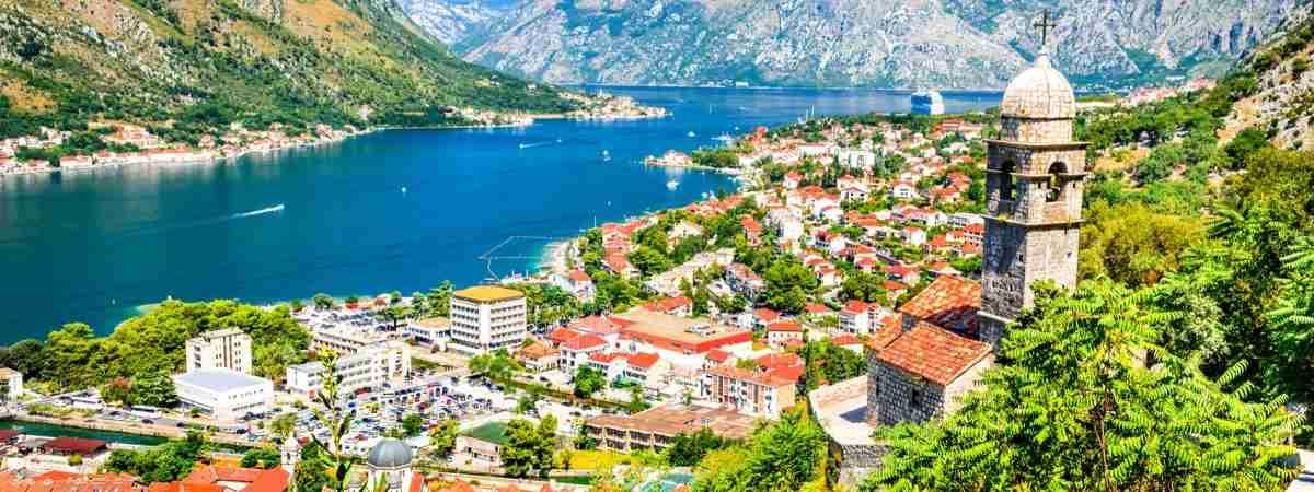 Montenegro Walking Holidays 1