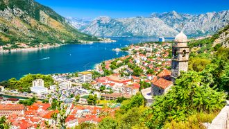 Montenegro Walking Holidays, Montenegro self guided. walking tours montenegro, montenegro walking tours, Complete Montenegro Discovery