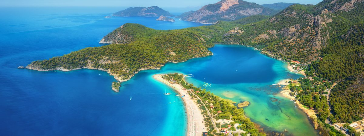 The Lycian Way West 60