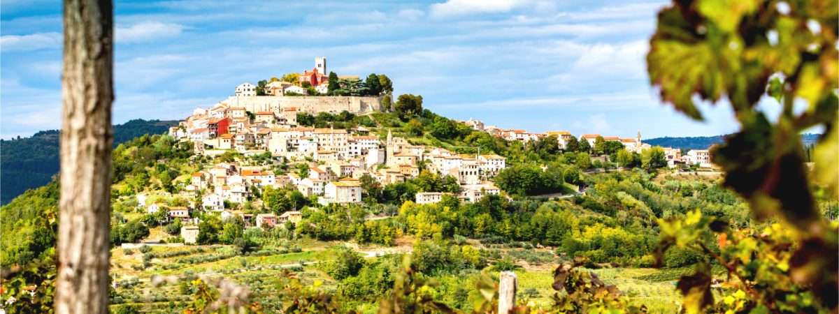 Trails and Wines of Istria 12