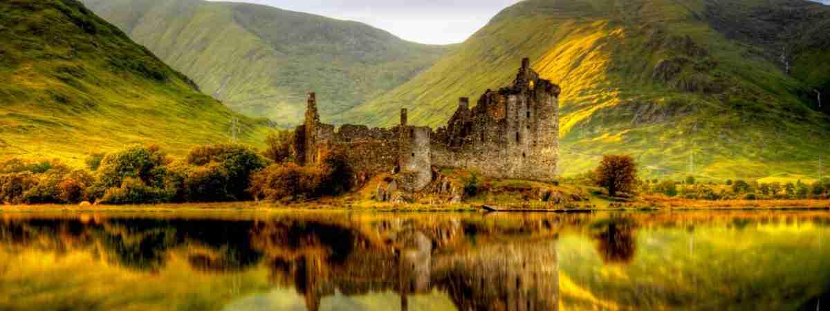 Ultimate Scotland: Loch Lomond to Loch Ness 1