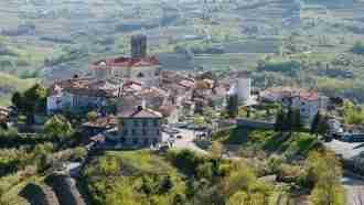 Alpe-Adria Trail: Kranjska Gora to Cividale del Friuli 7