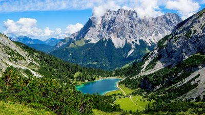 Across Tyrol: Garmisch to Innsbruck 42