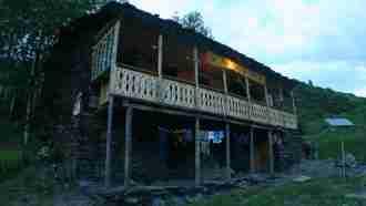 Transcaucasian Trail: Tusheti Explorer 22