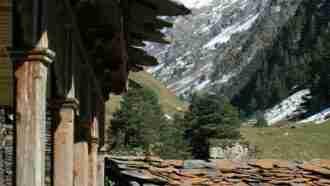 Transcaucasian Trail: Tusheti Explorer 19