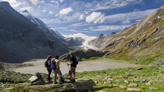 Alpe-Adria Trail: Grossglockner to Mallnitz 8