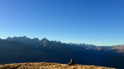 Alpe-Adria Trail: Grossglockner to Mallnitz 5