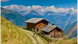 Alpe-Adria Trail: Grossglockner to Mallnitz 4