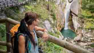 Alpe-Adria Trail: Grossglockner to Mallnitz 2