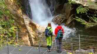 Alpe-Adria Trail: Grossglockner to Mallnitz 1