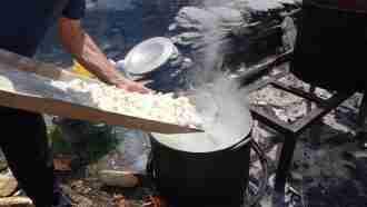 Transcaucasian Trail: Tusheti Explorer 14