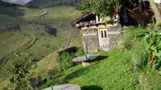 Transcaucasian Trail: Tusheti Explorer 11