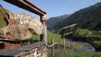 Transcaucasian Trail: Tusheti Explorer 10