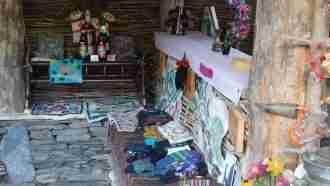 Transcaucasian Trail: Tusheti Explorer 9