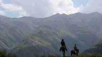 Transcaucasian Trail: Tusheti Explorer 7