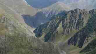 Transcaucasian Trail: Tusheti Explorer 6