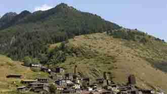 Transcaucasian Trail: Tusheti Explorer 3