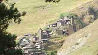 Transcaucasian Trail: Tusheti Explorer 2