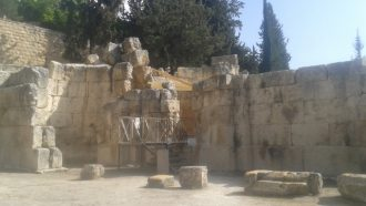 Judaean Hills: Trails to Jerusalem 3