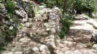 Judaean Hills: Trails to Jerusalem 1