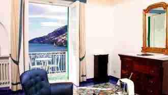 Amalfi Coast and Mountains 5