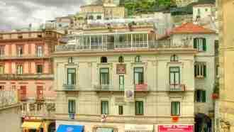 Amalfi Coast and Mountains 10