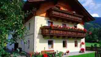 Alpe-Adria Trail: Grossglockner to Mallnitz 10