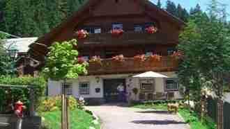 Alpe-Adria Trail: Grossglockner to Mallnitz 11