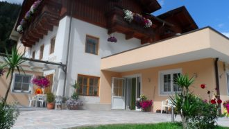 Alpe-Adria Trail: Grossglockner to Mallnitz 12