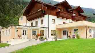 Alpe-Adria Trail: Grossglockner to Mallnitz 13