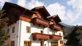 Alpe-Adria Trail: Grossglockner to Mallnitz 14