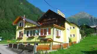 Alpe-Adria Trail: Grossglockner to Mallnitz 15