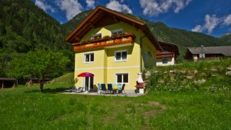 Alpe-Adria Trail: Grossglockner to Mallnitz 16