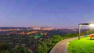 Judaean Hills: Trails to Jerusalem 27