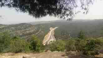 Judaean Hills: Trails to Jerusalem