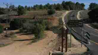 Judaean Hills: Trails to Jerusalem 8