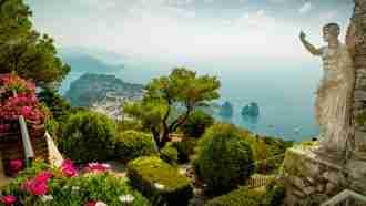 walking holidays, self guided walking holidays in europe, Self Guided Walking Holidays in April, iconic walks, italy walking holidays, Amalfi and Sorento Coast to Coast