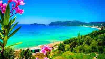 Corfu Trail Complete