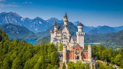 Germany Walking Holidays